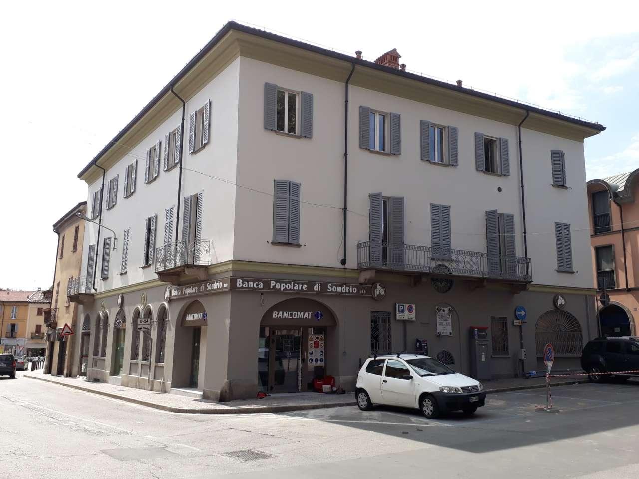 Ufficio in affitto a Melegnano - Centrale