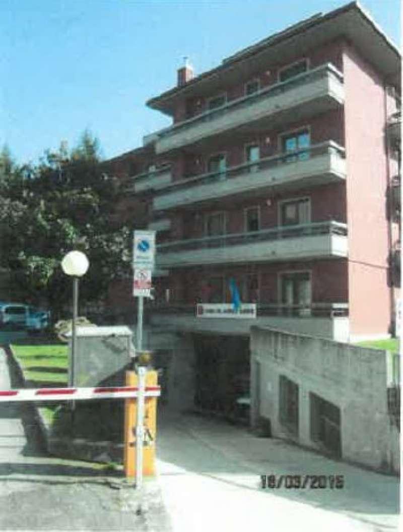 Magazzino in vendita a Sondrio