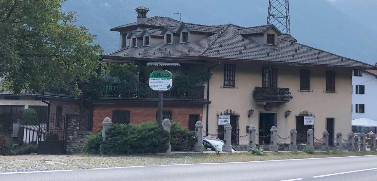 Appartamento in vendita a Primaluna