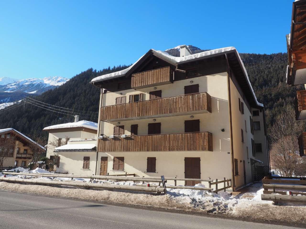 Appartamento in vendita a Valdisotto - Periferica