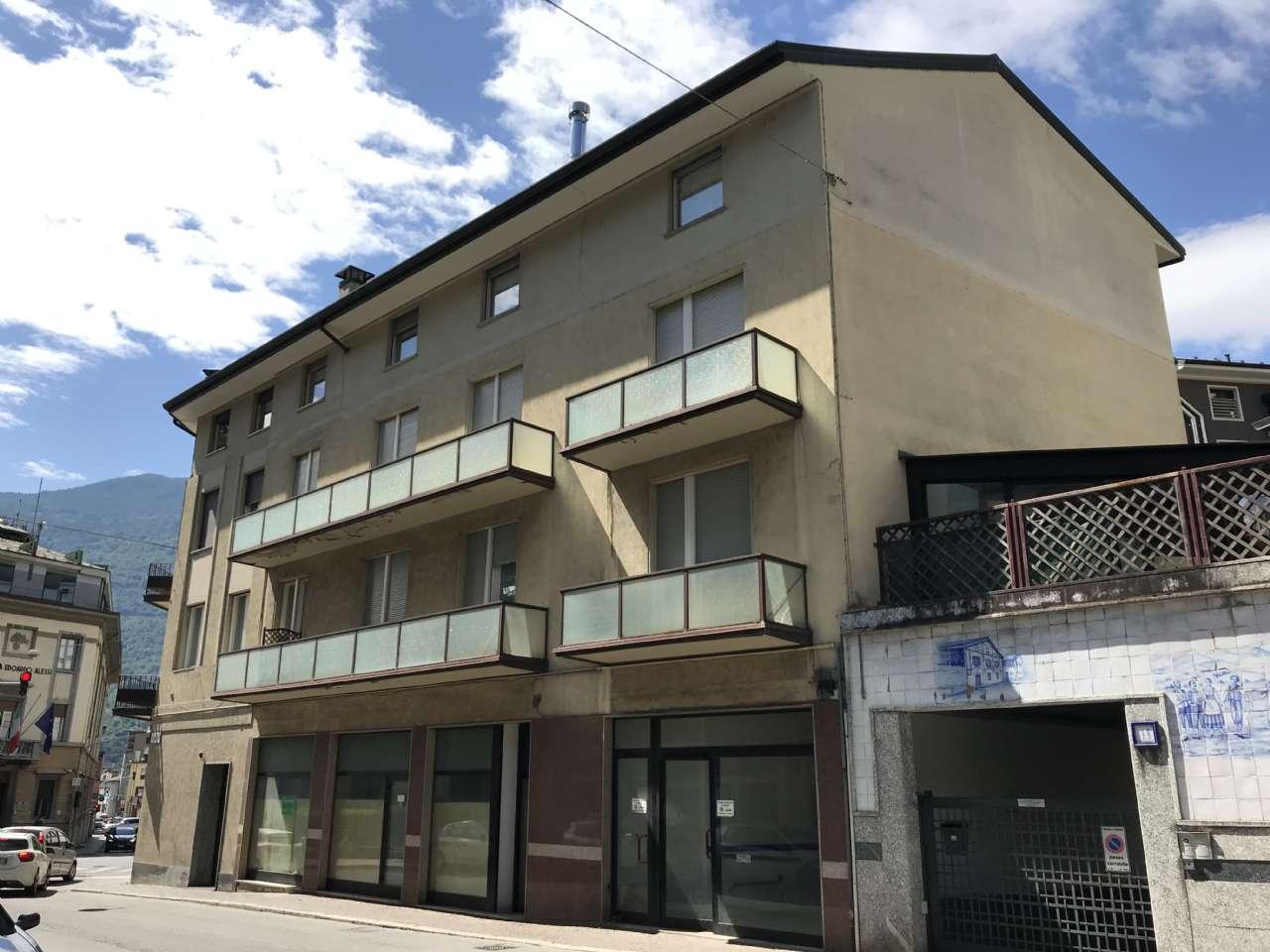 Ufficio in vendita a Sondrio - Centrale