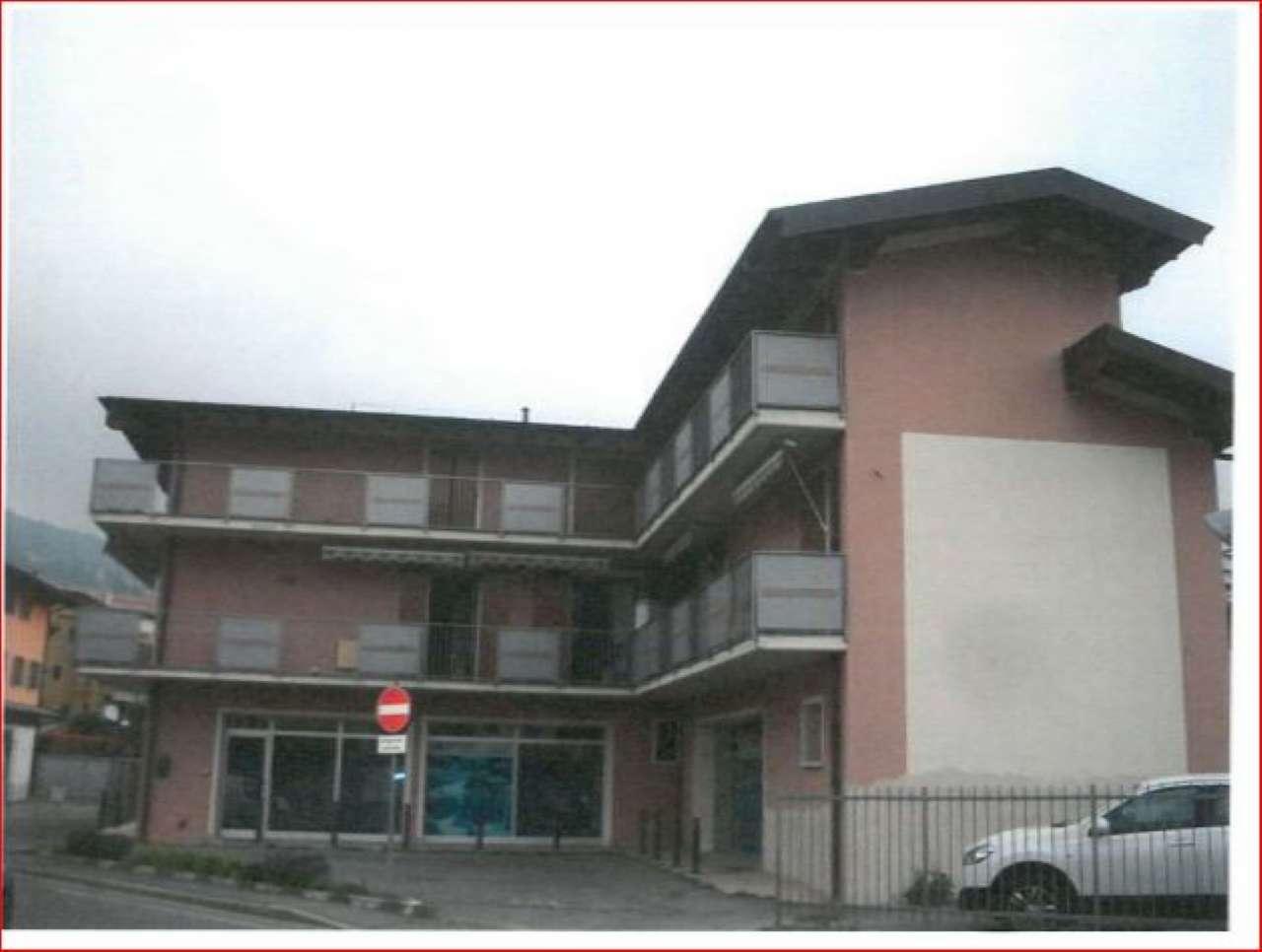 Appartamento in asta a Chiuduno