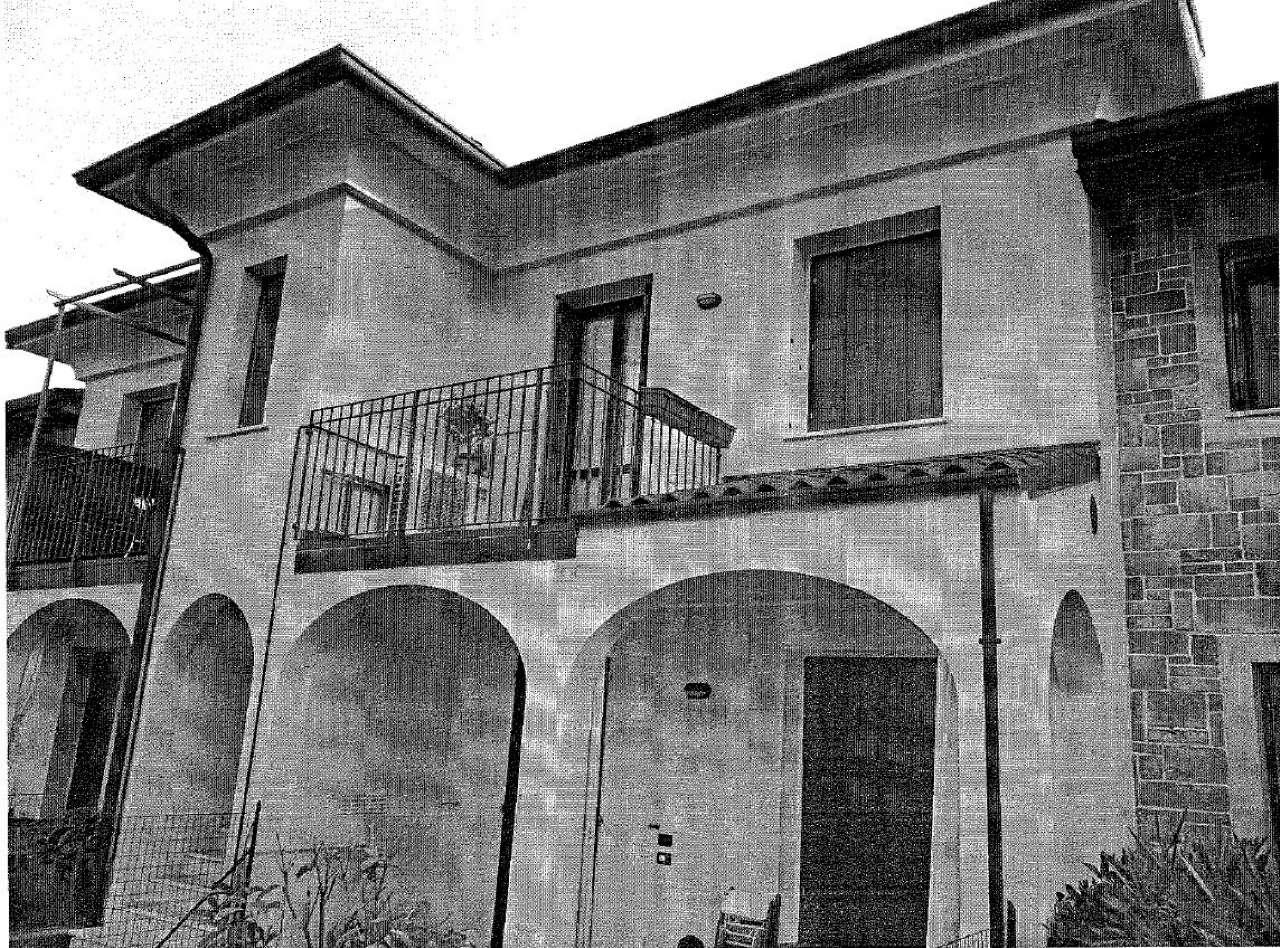Appartamento in asta a Passirano