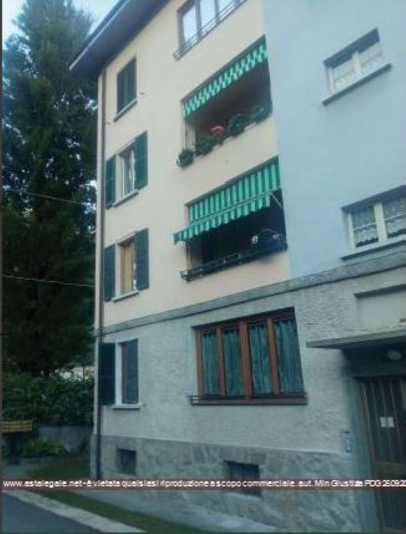 Appartamento in asta a Tirano