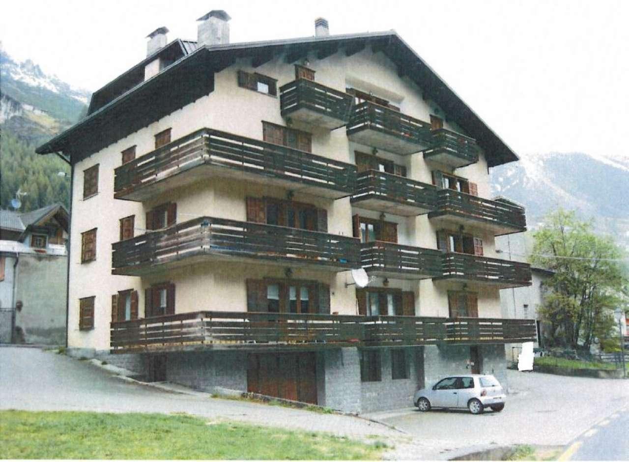 Appartamento in asta a Valdidentro