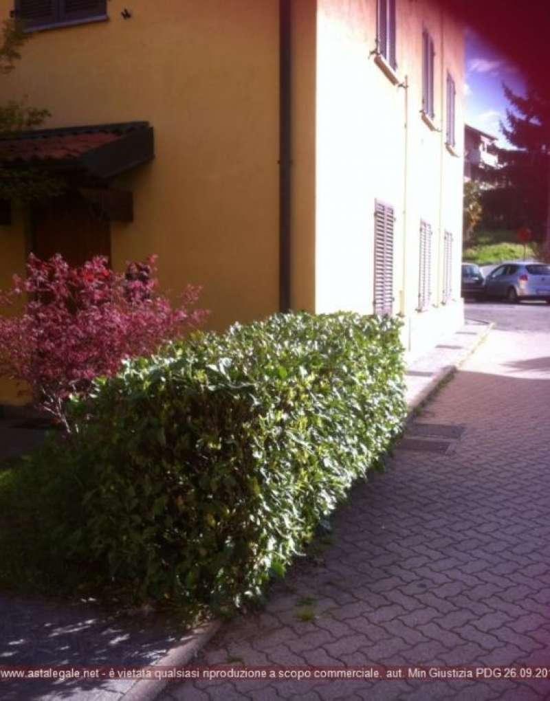 Appartamento in asta a San Fermo della Battaglia