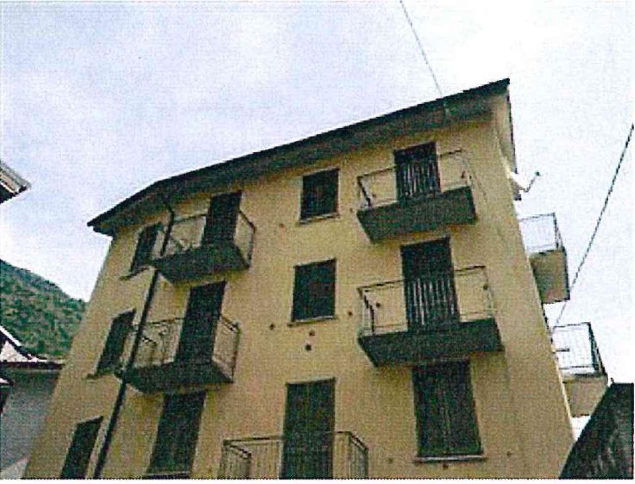 Appartamento in asta a Dazio