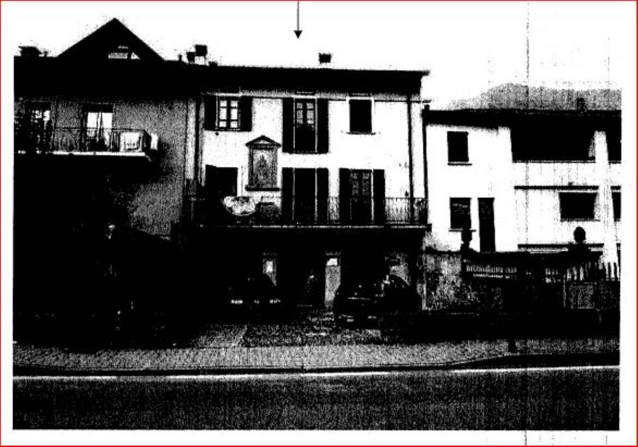 Appartamento in asta a Endine Gaiano