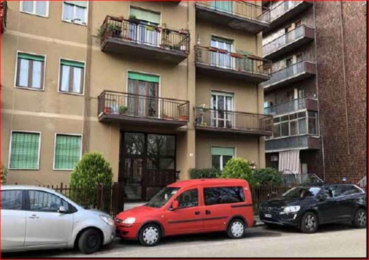 Appartamento in asta a Verona