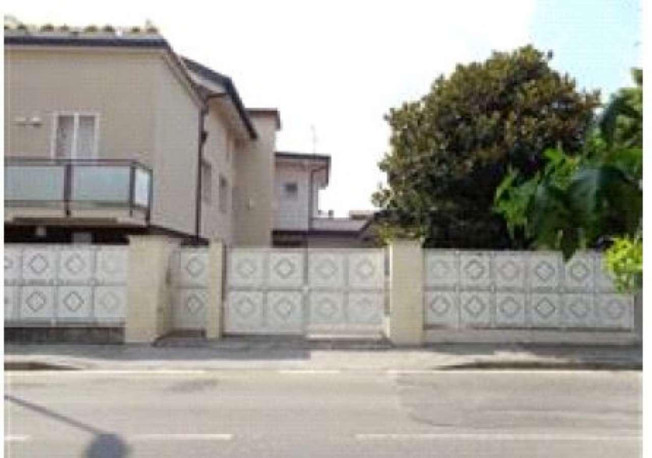 Appartamento in asta a Concorezzo