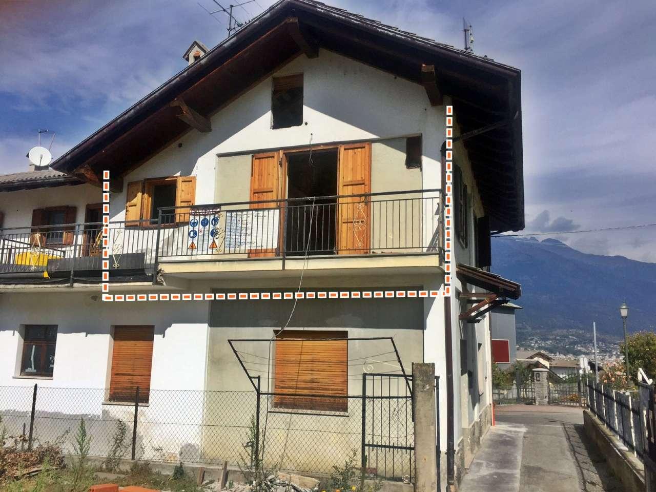 Appartamento ristrutturato in vendita Rif. 9198008