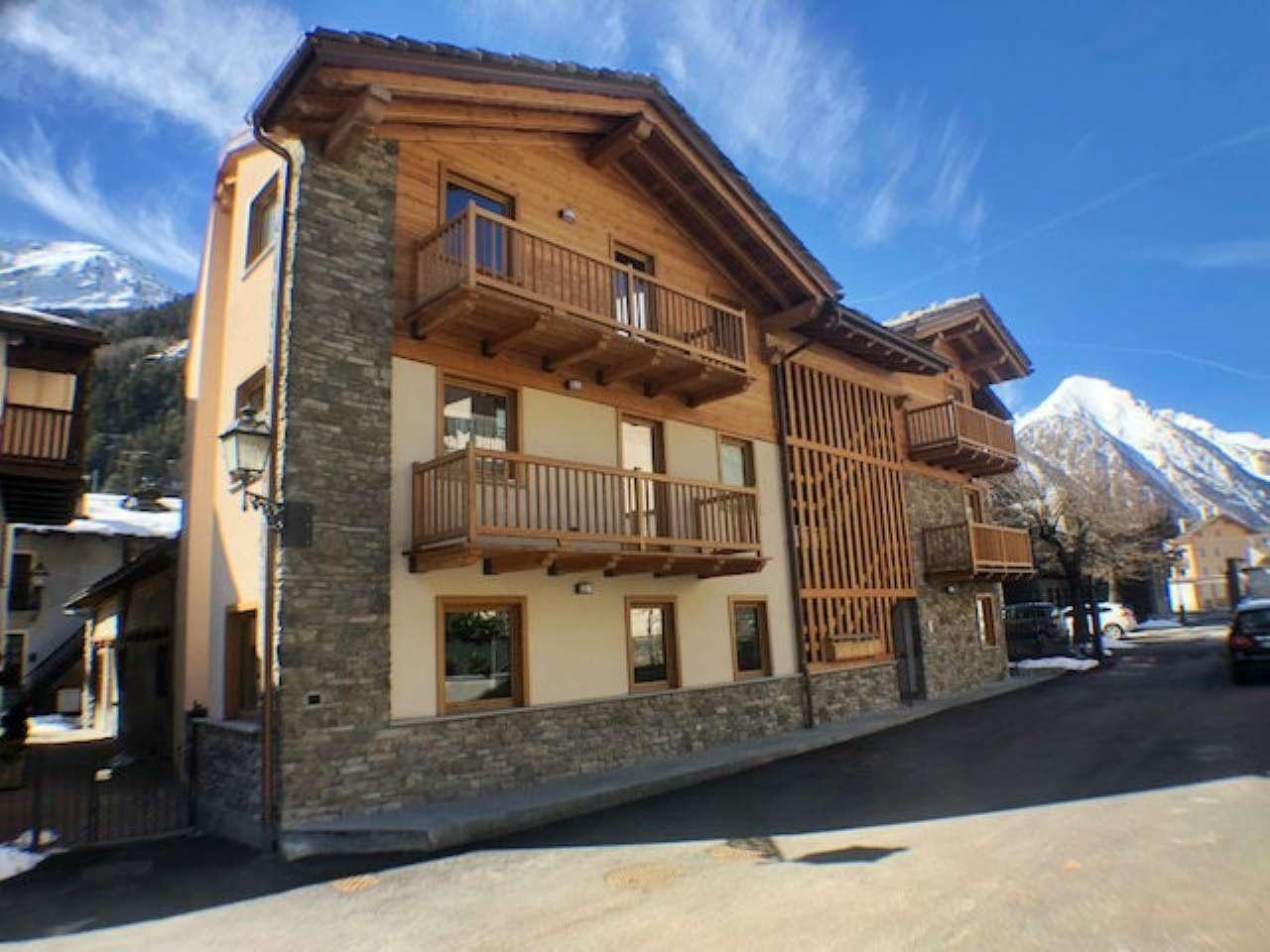 Appartamento in vendita a Morgex, 3 locali, prezzo € 345.000 | CambioCasa.it