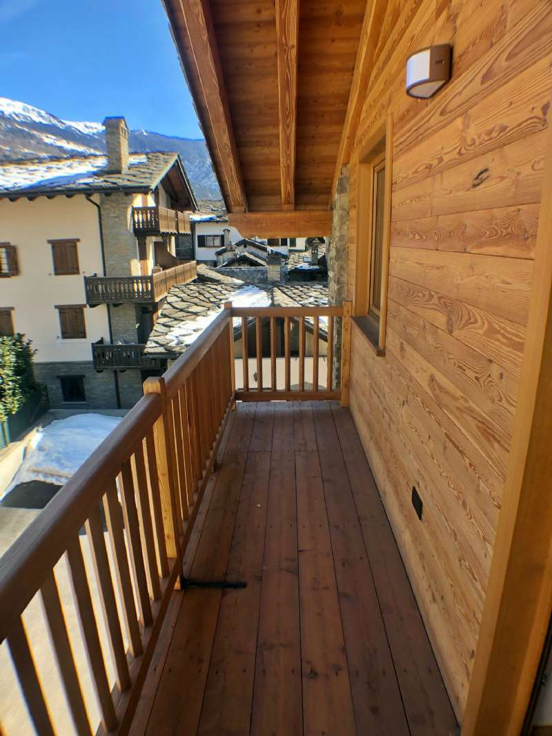 Appartamento in vendita a Morgex, 3 locali, prezzo € 450.000 | PortaleAgenzieImmobiliari.it
