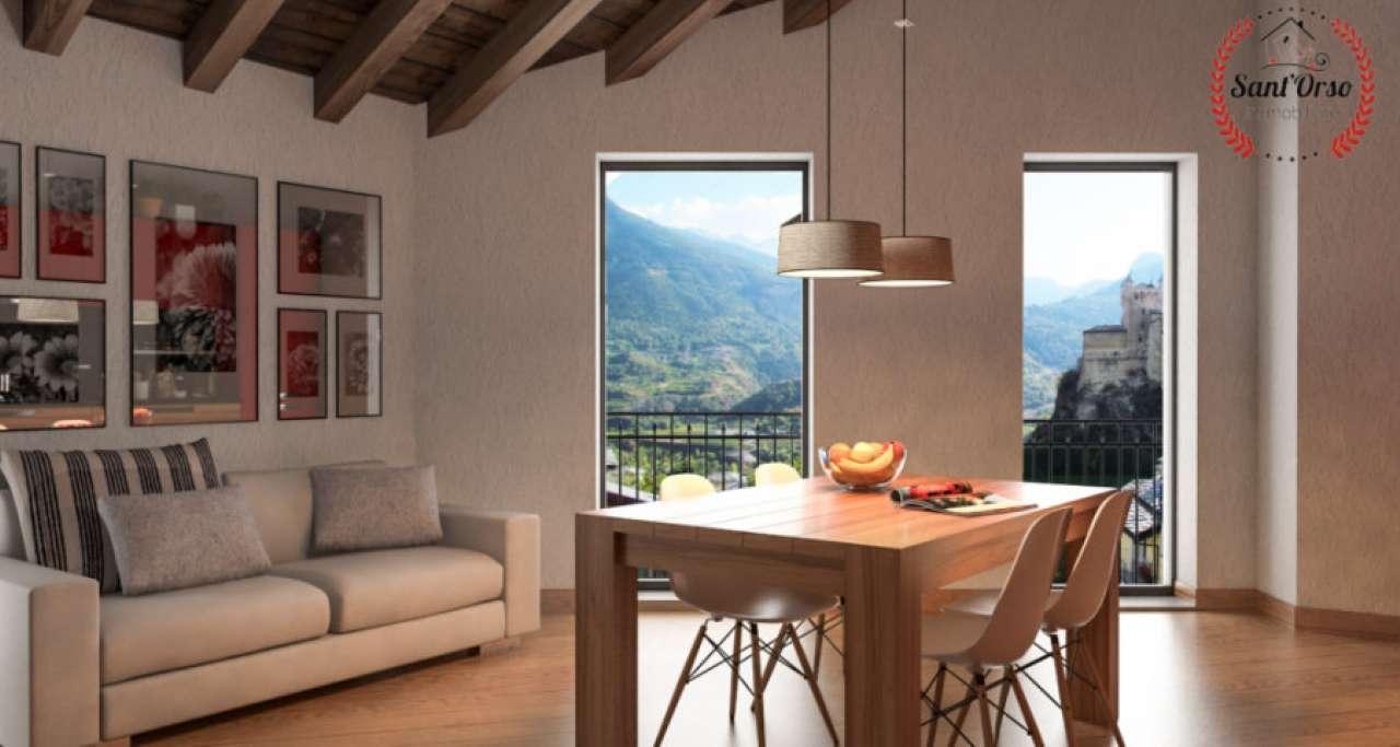 Appartamento in vendita a Saint-Pierre, 3 locali, prezzo € 155.000   PortaleAgenzieImmobiliari.it
