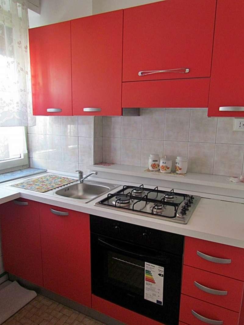 Appartamento in affitto a Aosta, 3 locali, prezzo € 420 | CambioCasa.it