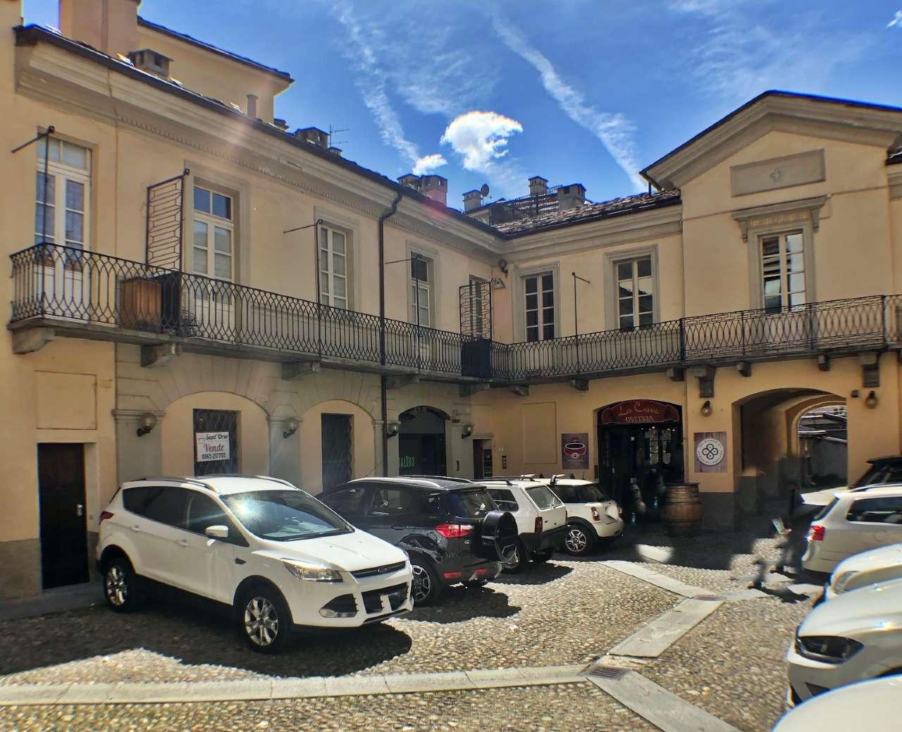 Laboratorio in vendita a Aosta, 1 locali, prezzo € 145.000 | CambioCasa.it