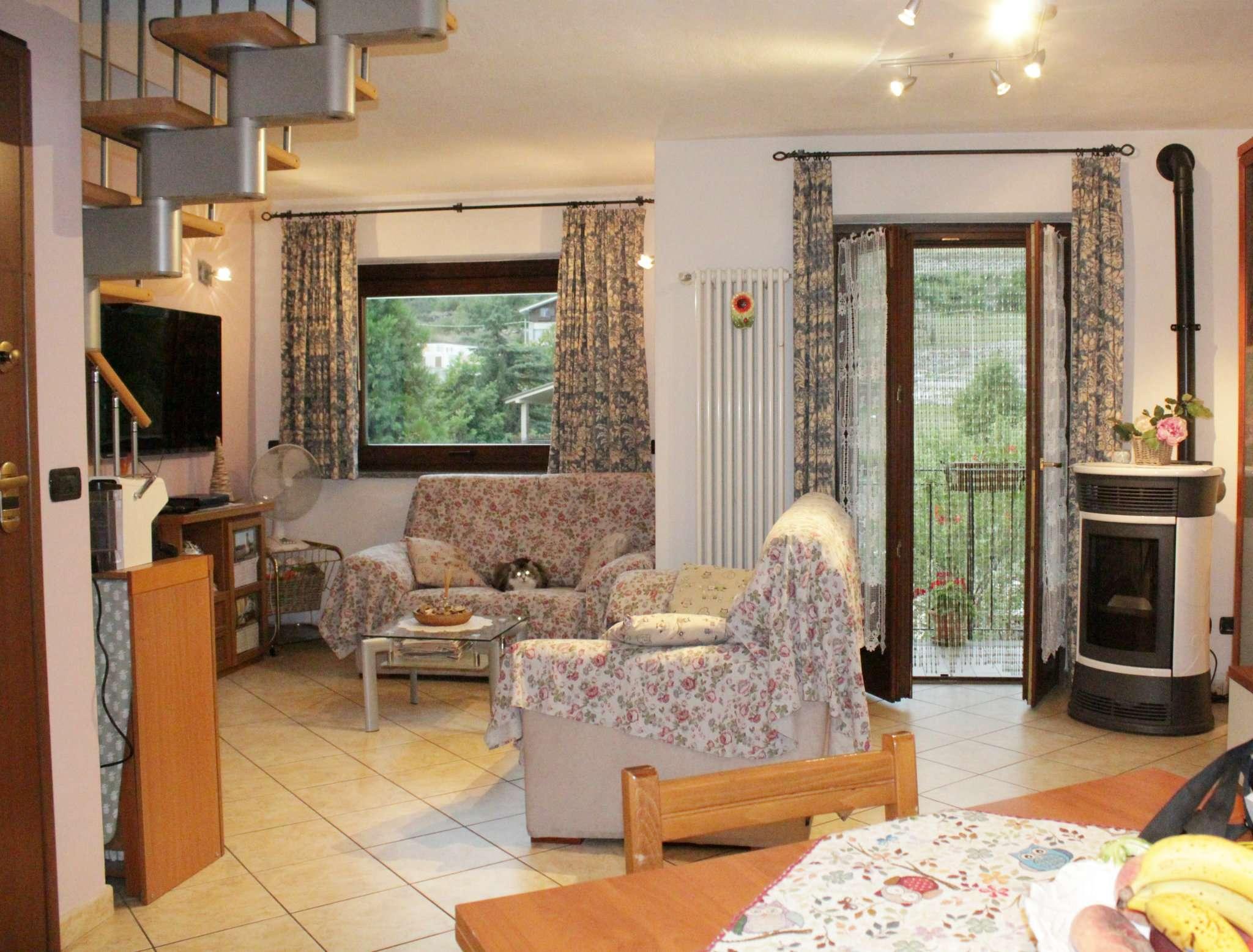 Appartamento in vendita a Saint-Pierre, 5 locali, prezzo € 215.000   PortaleAgenzieImmobiliari.it