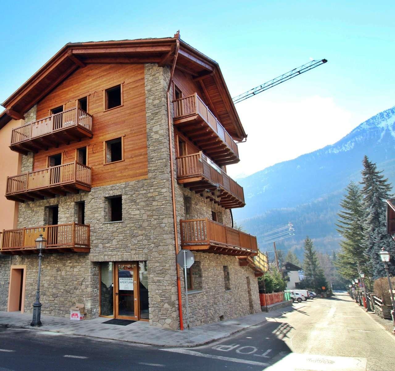 Appartamento in vendita a Morgex, 3 locali, prezzo € 390.000 | PortaleAgenzieImmobiliari.it