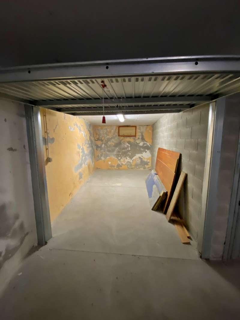 Box / Garage in vendita a Aosta, 9999 locali, prezzo € 16.000 | CambioCasa.it