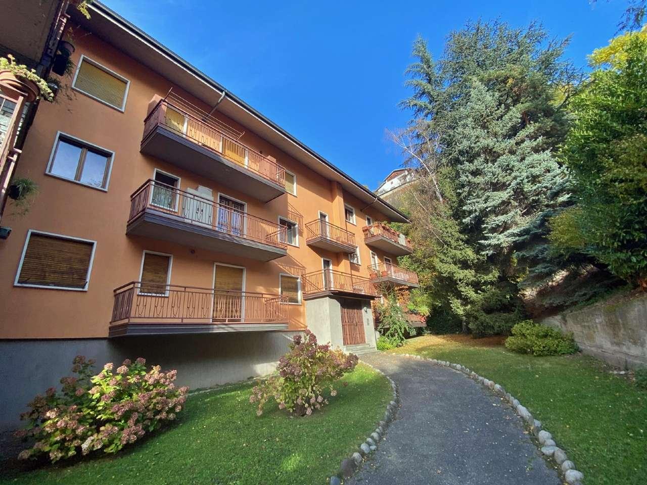 Appartamento in vendita a Aosta, 4 locali, prezzo € 169.000 | CambioCasa.it