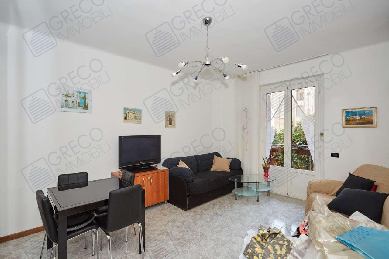 Appartamento ristrutturato arredato in affitto Rif. 7596876
