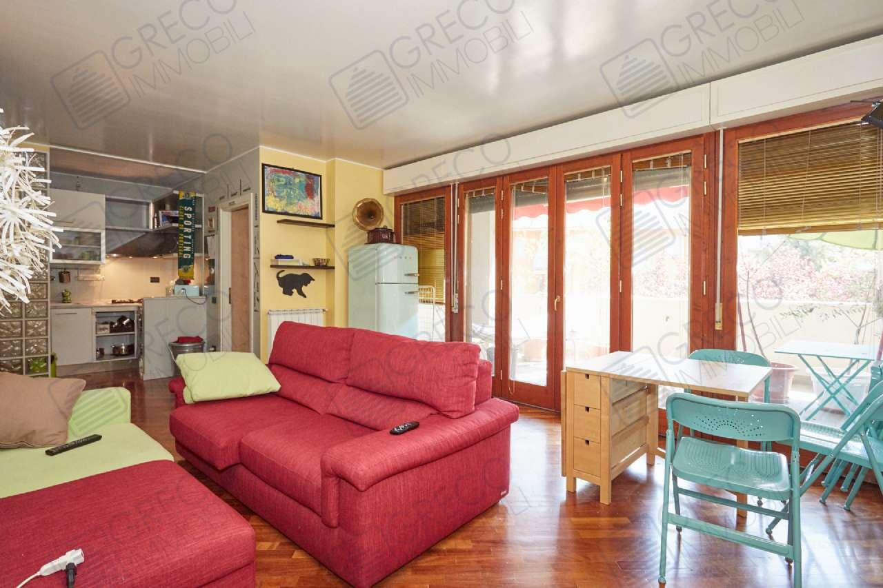 Appartamento arredato in affitto Rif. 7596874