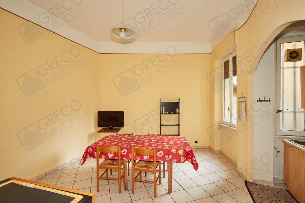 Appartamento in ottime condizioni arredato in affitto Rif. 7596872