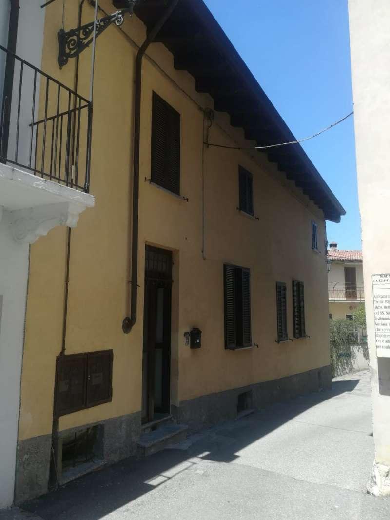Soluzione Indipendente in vendita a Frassinello Monferrato, 3 locali, prezzo € 50.000 | PortaleAgenzieImmobiliari.it