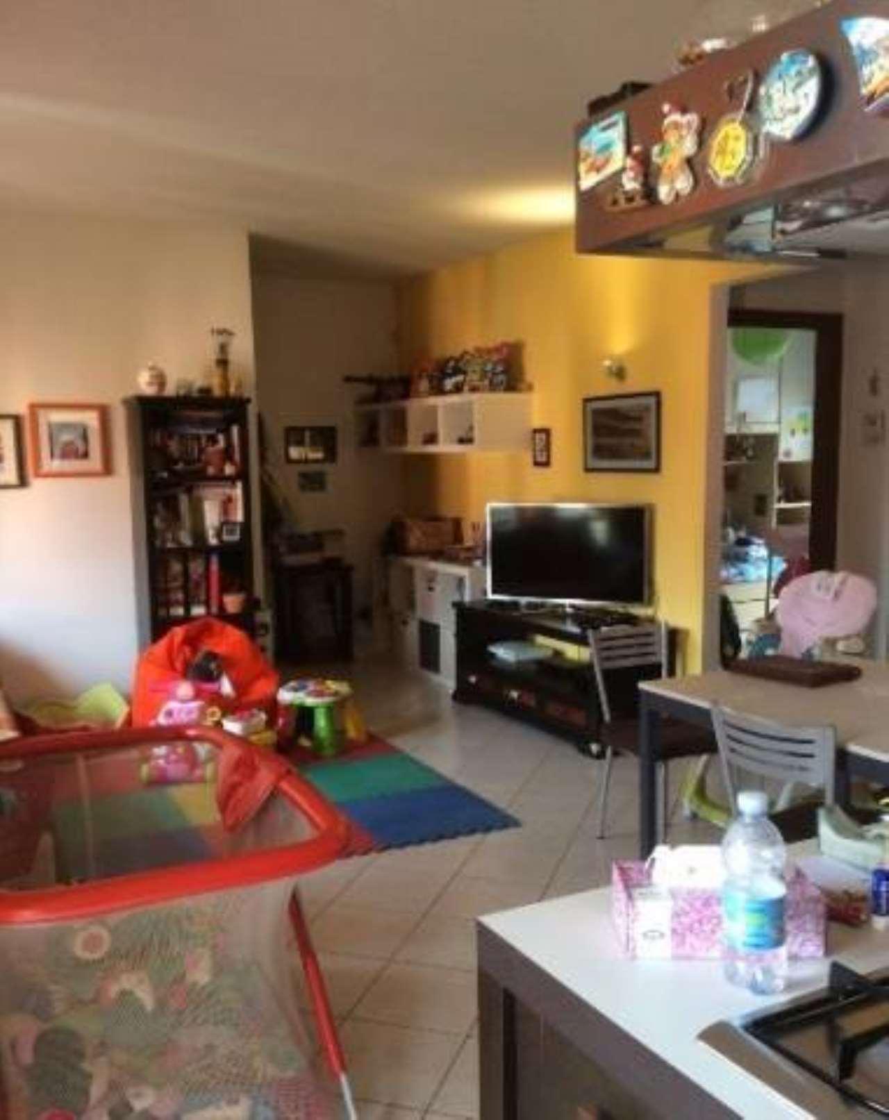 Appartamento in vendita a Cadeo, 3 locali, prezzo € 135.000 | PortaleAgenzieImmobiliari.it