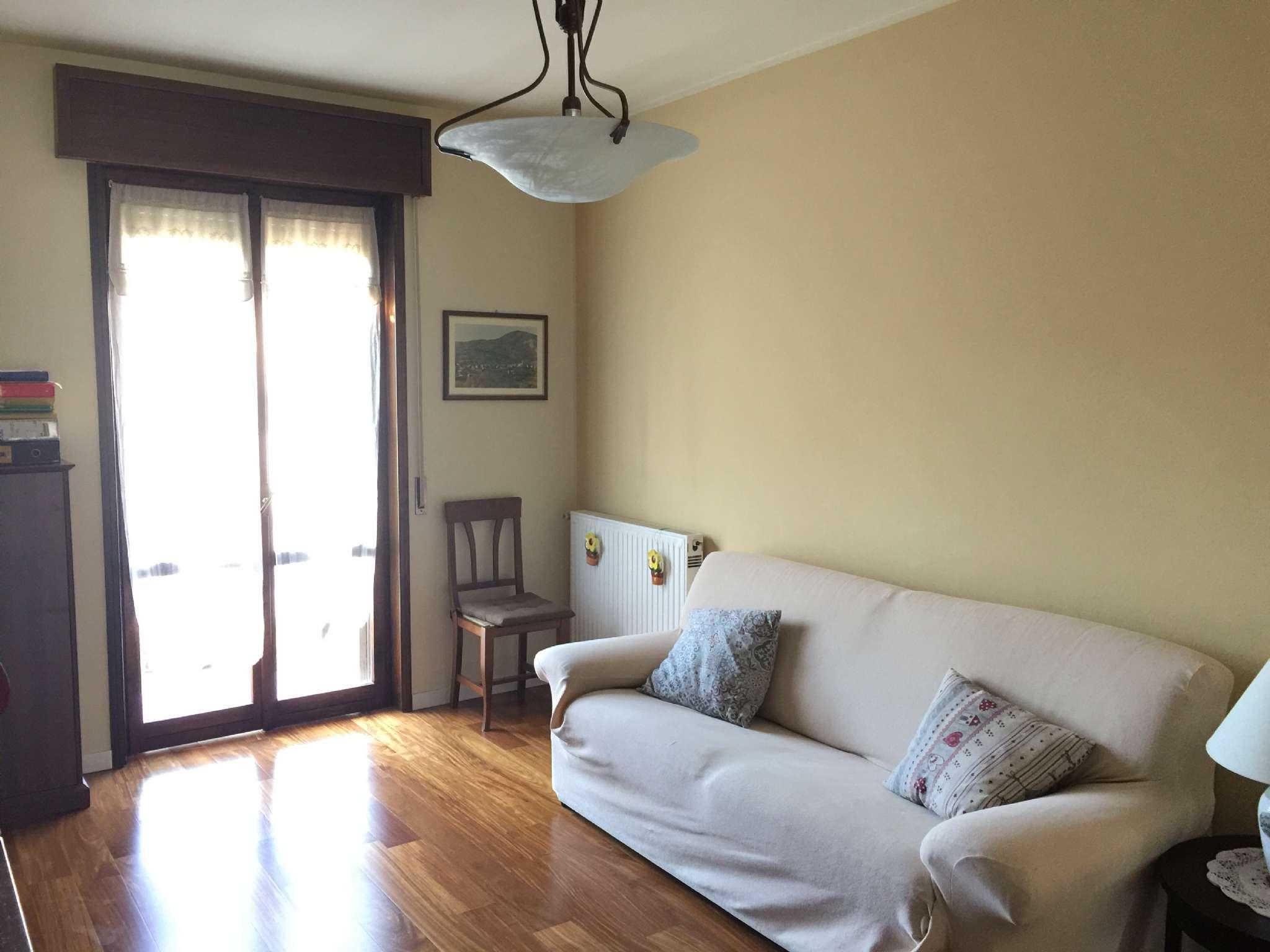 Appartamento in vendita a Lugagnano Val D'Arda, 3 locali, prezzo € 80.000 | CambioCasa.it
