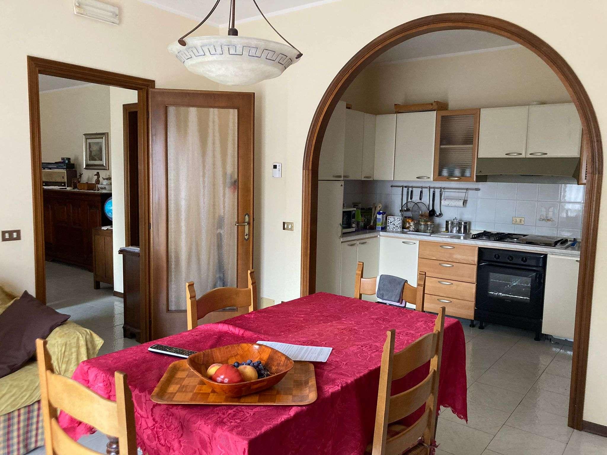 Appartamento in vendita a Alseno, 3 locali, prezzo € 130.000 | PortaleAgenzieImmobiliari.it
