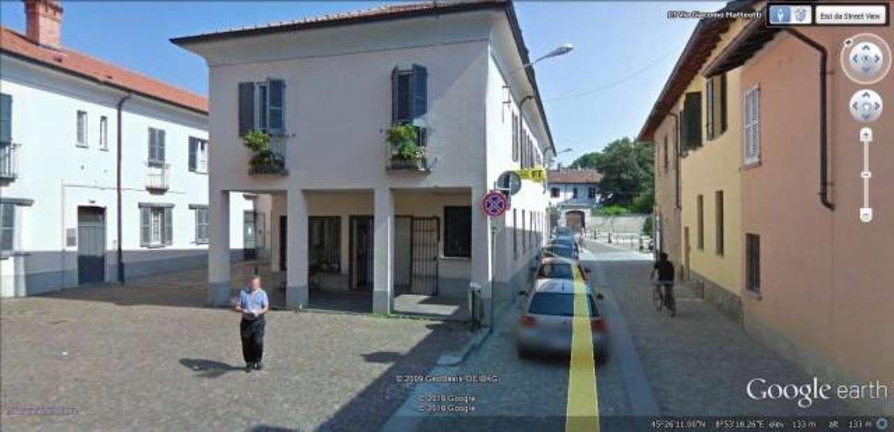 Ufficio / Studio in vendita a Robecco sul Naviglio, 6 locali, prezzo € 450.000 | CambioCasa.it