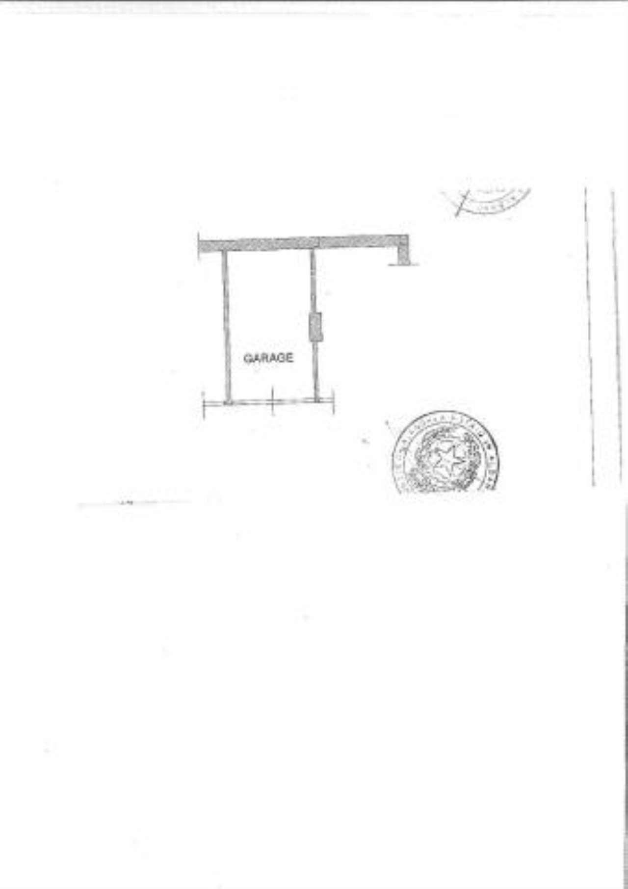 Box / Garage in vendita a Albano Laziale, 9999 locali, prezzo € 22.000 | CambioCasa.it