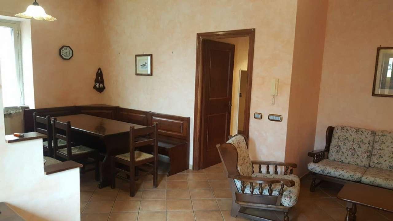 Appartamento arredato in affitto Rif. 8579468
