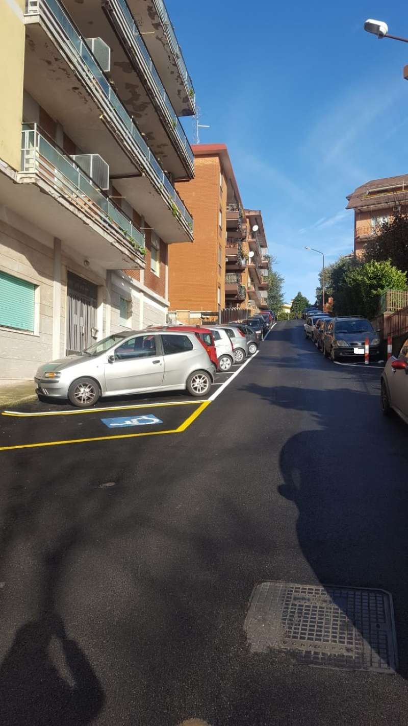 Appartamento in vendita a Ariccia, 6 locali, prezzo € 125.000   CambioCasa.it