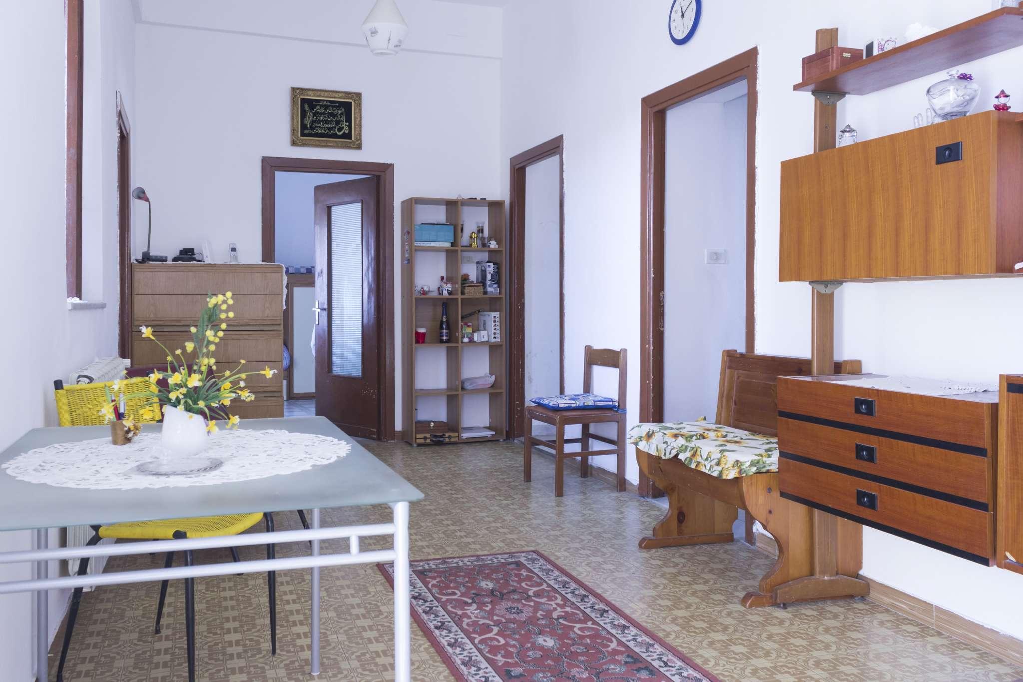 Appartamento da ristrutturare in vendita Rif. 5313014