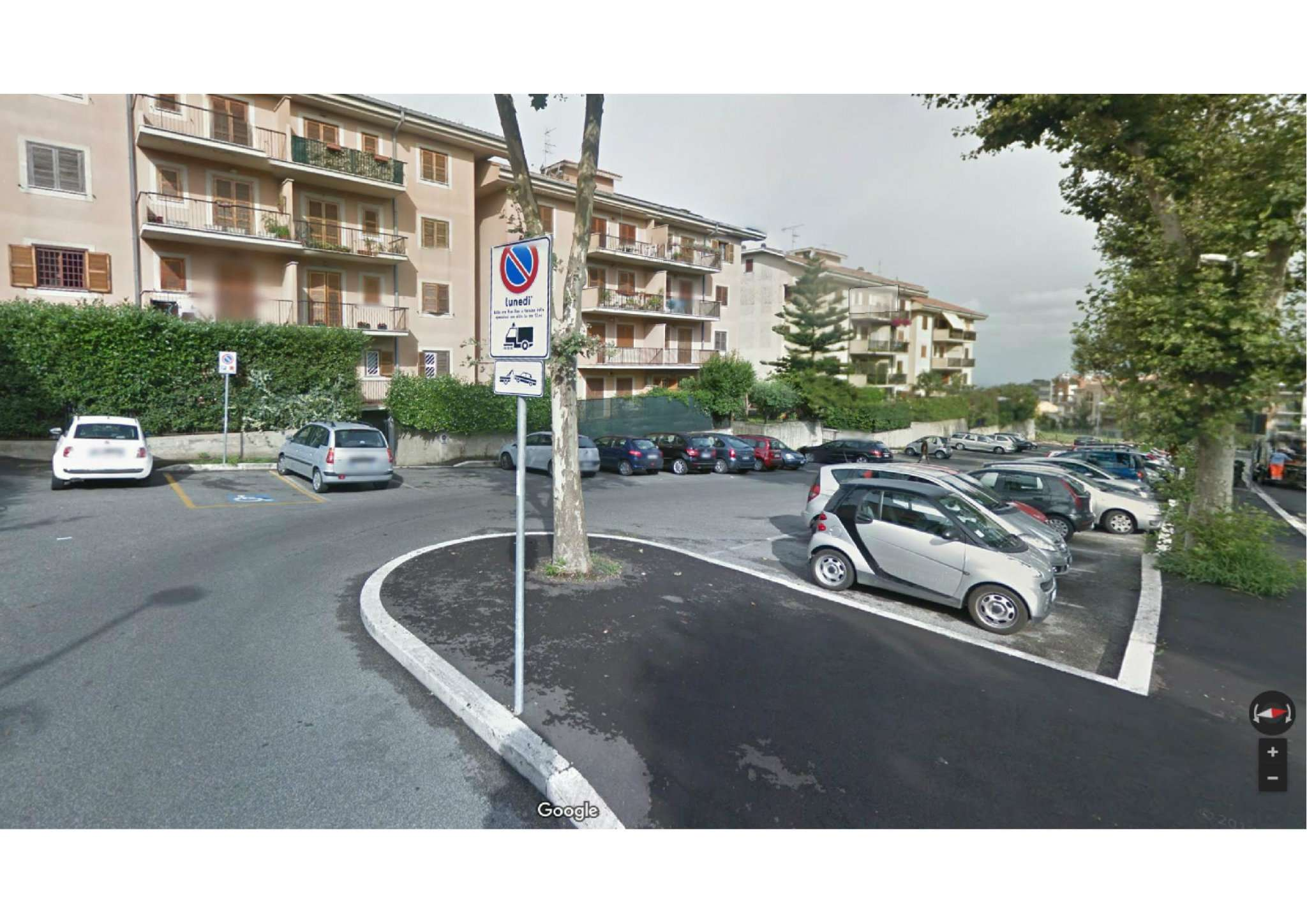Appartamento in buone condizioni in affitto Rif. 8926948
