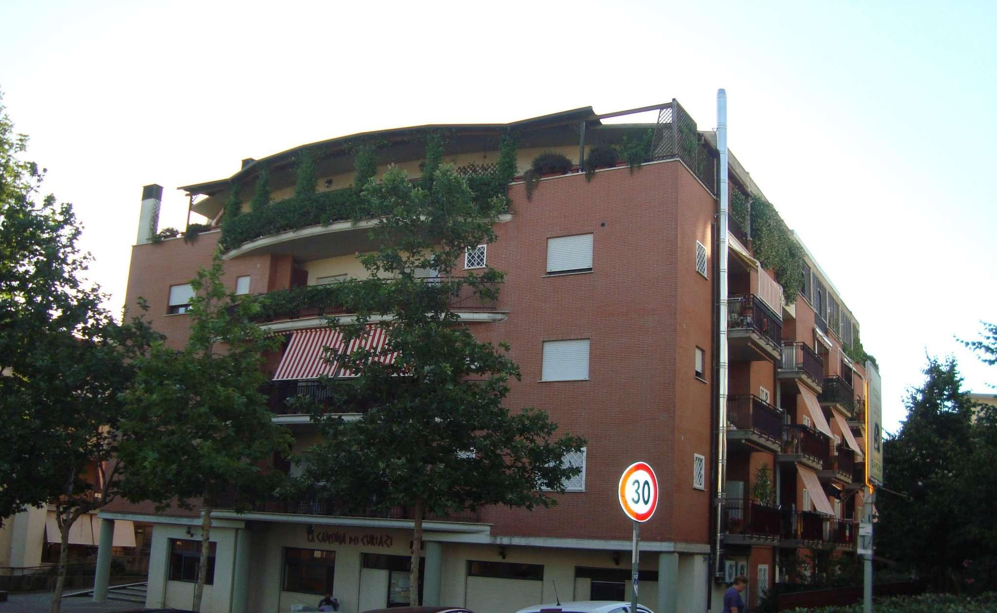 Appartamento in ottime condizioni arredato in affitto Rif. 9002006
