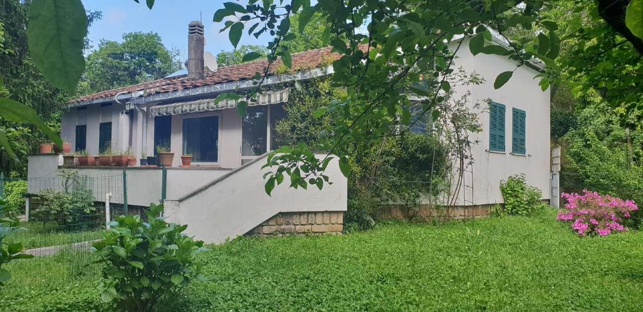 Villa in vendita a Rocca di Papa, 4 locali, prezzo € 385.000   CambioCasa.it