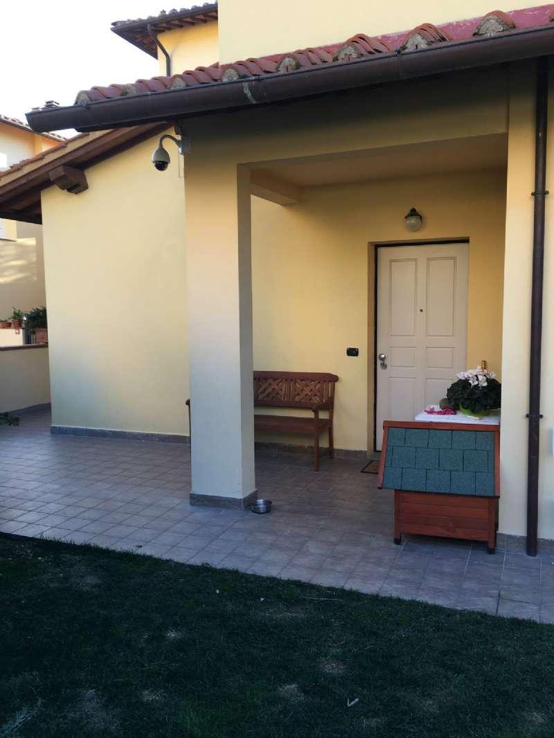 Appartamento parzialmente arredato in vendita Rif. 9164274