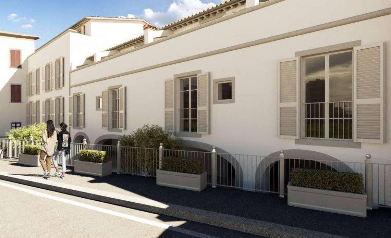 Appartamento in vendita a Fiesole, 4 locali, prezzo € 300.000 | PortaleAgenzieImmobiliari.it