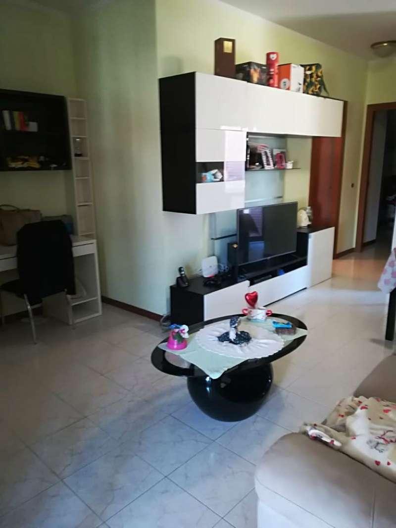 Appartamento arredato in affitto Rif. 6831306