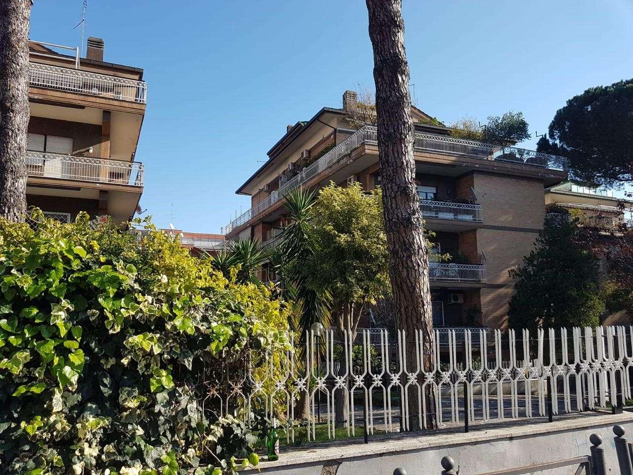 Appartamento in vendita a Roma, 5 locali, zona Zona: 24 . Gianicolense - Colli Portuensi - Monteverde, prezzo € 520.000 | CambioCasa.it