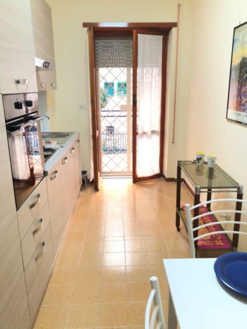 Appartamento ristrutturato arredato in affitto Rif. 7379606