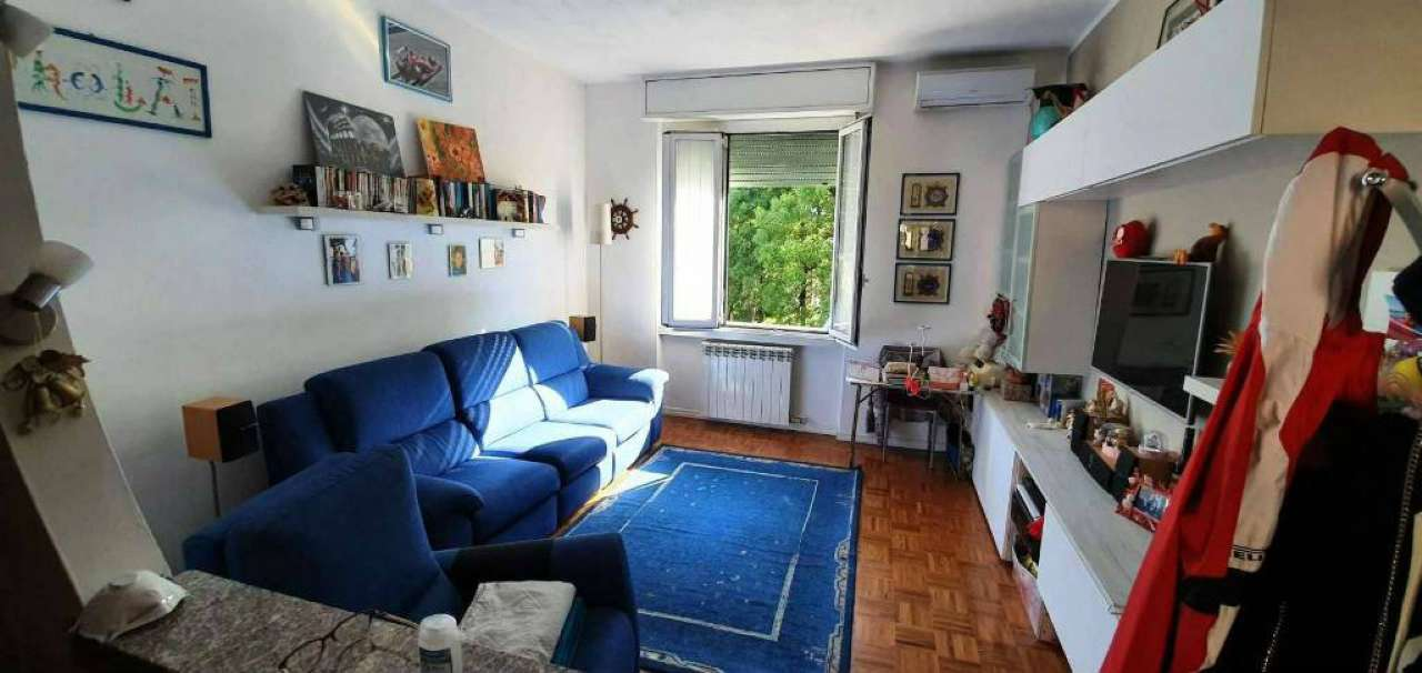 Appartamento in vendita a Cerro Maggiore, 3 locali, prezzo € 110.000 | CambioCasa.it