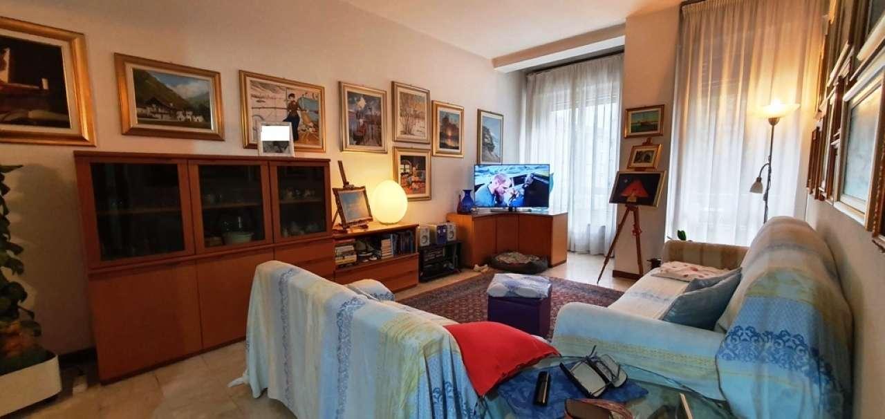 Appartamento in vendita a Legnano, 2 locali, prezzo € 99.000   CambioCasa.it