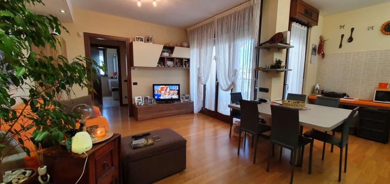 Appartamento in vendita a Villa Cortese, 2 locali, prezzo € 130.000 | CambioCasa.it