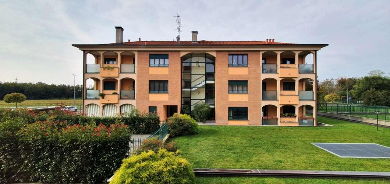 Appartamento in vendita a Legnano, 2 locali, prezzo € 130.000   CambioCasa.it