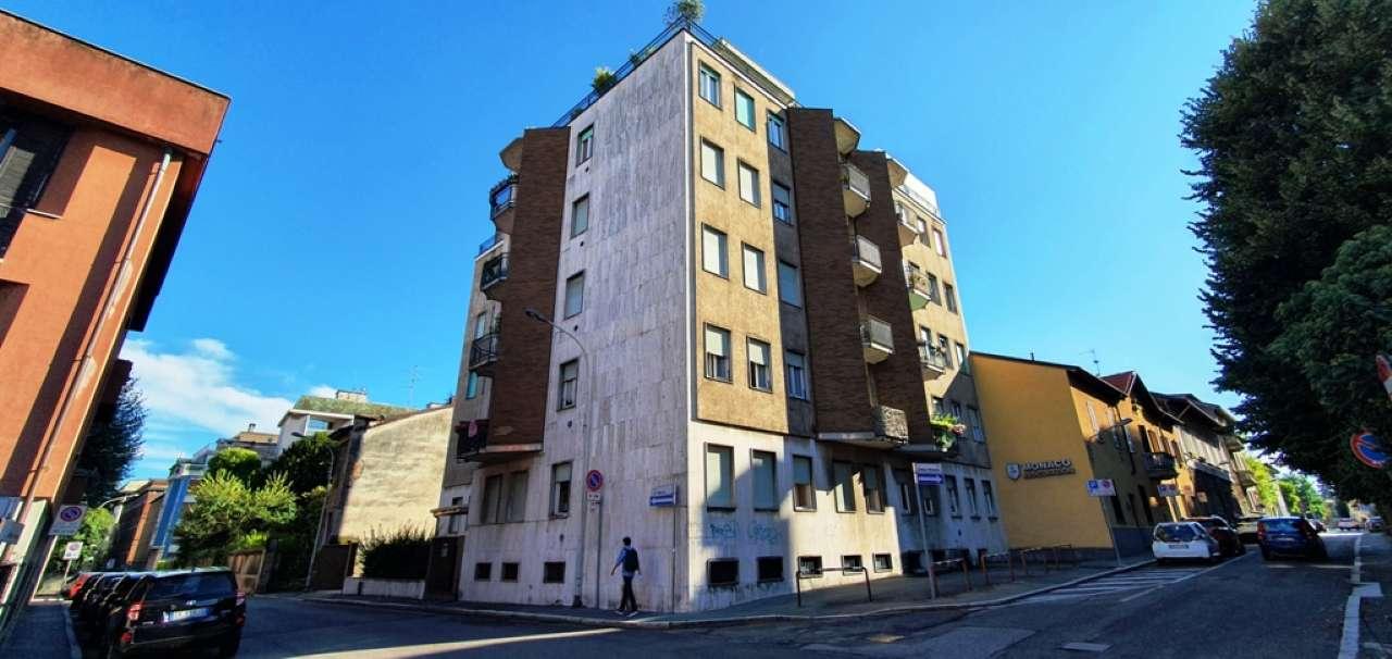 Appartamento in vendita a Legnano, 3 locali, prezzo € 95.000   CambioCasa.it