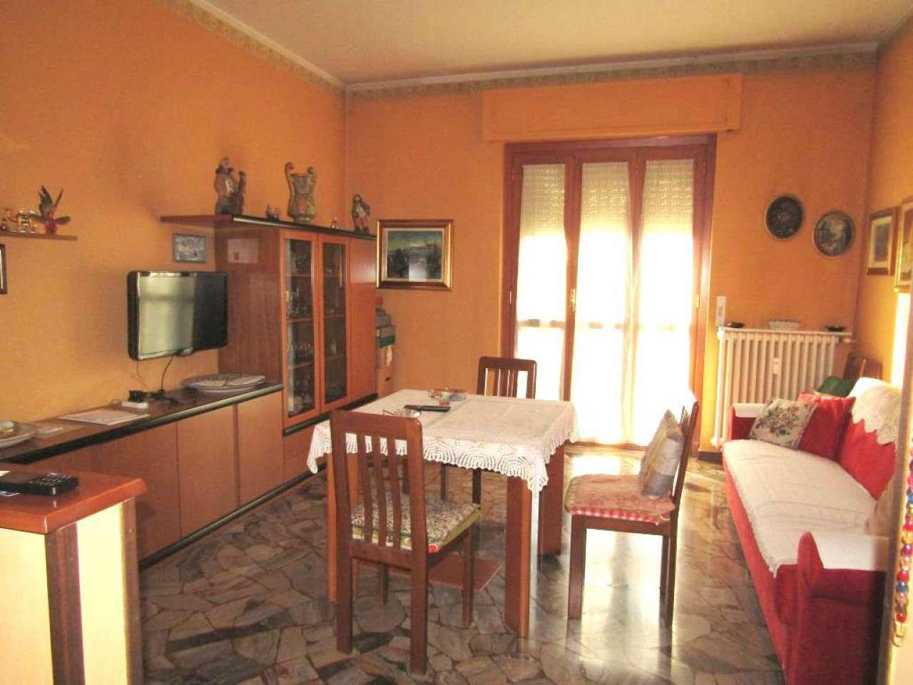 Appartamento in vendita a Lainate, 3 locali, prezzo € 165.000 | CambioCasa.it